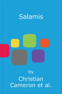 Salamis (lydbok) av Christian Cameron