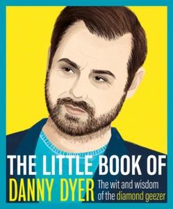 The Little Book of Danny Dyer (ebok) av Vario