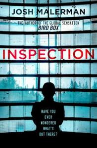 Inspection (ebok) av Josh Malerman