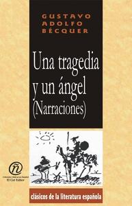 Una tragedia y un ángel (Narraciones) (e-bok) a