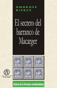 El secreto del barranco de Macarger (e-bok) av
