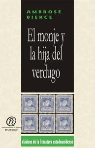 El monje y la hija del verdugo (e-bok) av Ambro