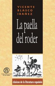 La paella del roder (e-bok) av Vicente Blasco I