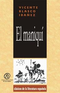 El maniquí (e-bok) av Vicente Blasco Ibáñez