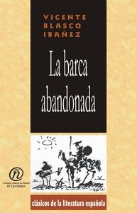 La barca abandonada (e-bok) av Vicente Blasco I
