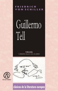 Guillermo Tell (e-bok) av Friedrich Schiller
