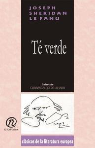 Té verde (e-bok) av Joseph Sheridan Le Fanu