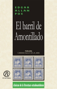 El barril de Amontillado (e-bok) av Edgar Allan