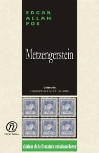 Metzengerstein (e-bok) av Edgar Allan Poe