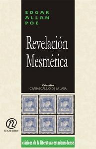Revelación Mesmérica (e-bok) av Edgar Allan Poe