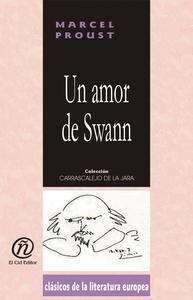 Un amor de Swann (ebok) av Marcel Proust