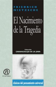 El Nacimiento de la Tragedia (e-bok) av Friedri
