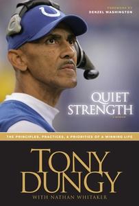 Quiet Strength (e-bok) av Tony Dungy