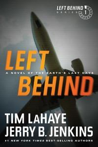 Left Behind (e-bok) av Tim LaHaye, Jerry B. Jen