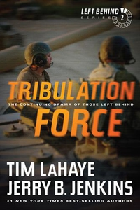 Tribulation Force (e-bok) av Tim LaHaye, Jerry