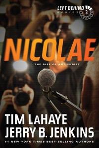 Nicolae (e-bok) av Tim LaHaye, Jerry B. Jenkins