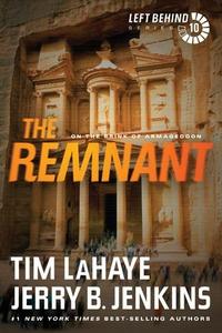 The Remnant (e-bok) av Tim LaHaye, Jerry B. Jen