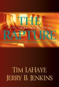 The Rapture (e-bok) av Tim LaHaye, Jerry B. Jen