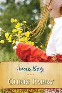 June Bug (e-bok) av Chris Fabry