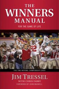 The Winners Manual (e-bok) av Jim Tressel