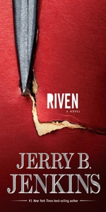 Riven (e-bok) av Jerry B. Jenkins