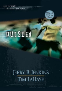 Pursued (e-bok) av Jerry B. Jenkins, Tim LaHaye
