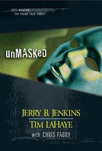 Unmasked (e-bok) av Jerry B. Jenkins, Tim LaHay
