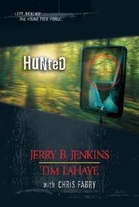Hunted (e-bok) av Jerry B. Jenkins, Tim LaHaye