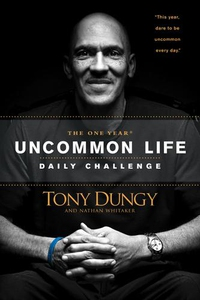 The One Year Uncommon Life Daily Challenge (e-b