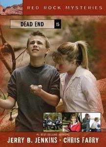 Dead End (e-bok) av Jerry B. Jenkins, Chris Fab