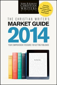 The Christian Writer's Market Guide 2014 (e-bok