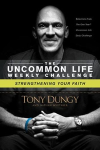 Strengthening Your Faith (e-bok) av Tony Dungy,