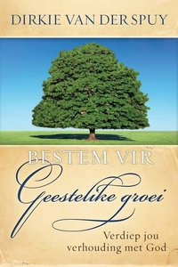 Bestem Vir Geestelike Groei (e-bok) av Dirkie V