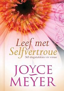 Leef Met Selfvertroue (e-bok) av Joyce Meyer