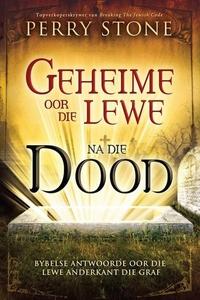 Geheime Oor Die Lewe Na Die Dood (e-bok) av Per