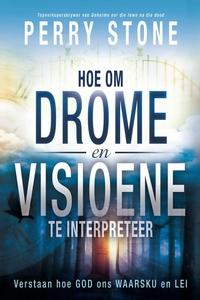 Hoe Om Drome En Visioene Te Interpreteer (e-bok
