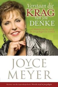 Verstaan Die Krag Van Jou Denke (e-bok) av Joyc