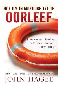 Hoe Om in Moeilike Tye Te Oorleef (e-bok) av Jo
