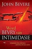 Word Bevry Van Intimidasie