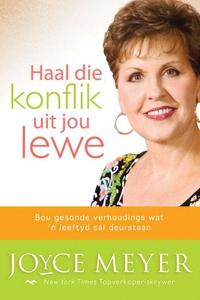 Haal Die Konflik Uit Jou Lewe (e-bok) av Joyce