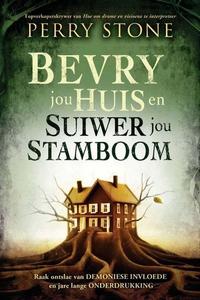 Bevry Jou Huis En Suiwer Jou Stamboom (e-bok) a