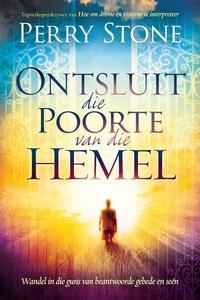 Ontsluit Die Poorte Van Die Hemel (e-bok) av Pe