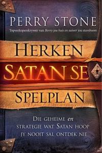 Herken Satan se spelplan (e-bok) av Perry Stone