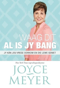 Waag dit al is jy bang (eBoek) (e-bok) av Joyce