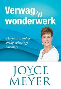 Verwag 'n wonderwerk! (e-bok) av Joyce Meyer