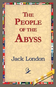 The People of the Abyss (e-bok) av Jack London