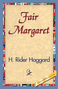 Fair Margaret (e-bok) av H. Rider Haggard