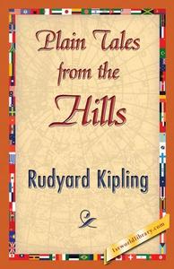 Plain Tales from the Hills (e-bok) av Rudyard K