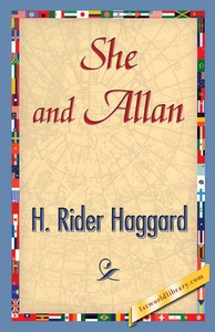 She and Allan (e-bok) av H. Rider Haggard