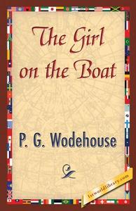 The Girl on the Boat (e-bok) av P. G. Wodehouse